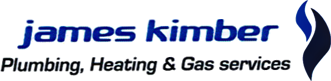 James Kimber - Plumbing, Heating & Gas Services